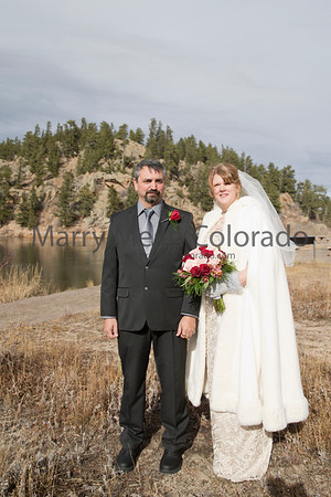 Kathleen and Jesse - October, 2017