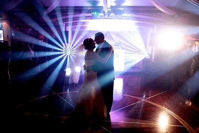 Kathleen & Carlo Wedding 394