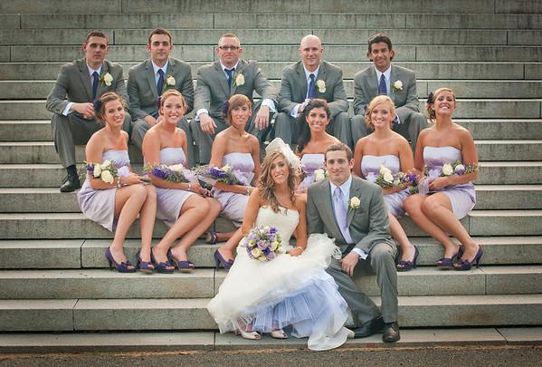 Kathleen & Colin's Wedding Ceremony