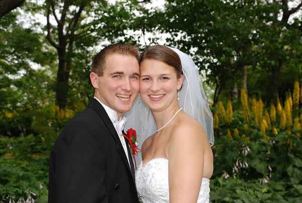Kathryn & Clifford