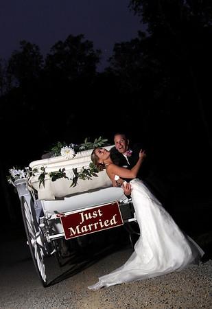 Kathryn & Trent Couple Shoot