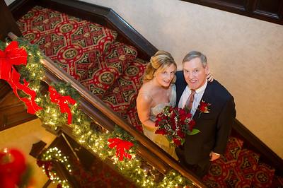 Kathy + Glenn