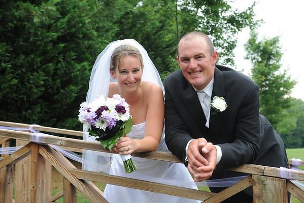 Kathy & Tim