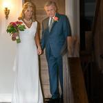 wedding of Kathy and Jordan