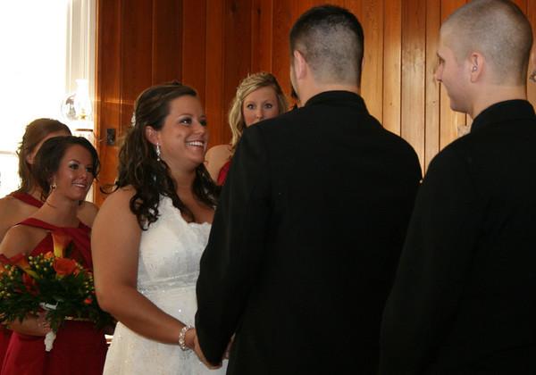 Kati and Mike's Wedding 10-17-10