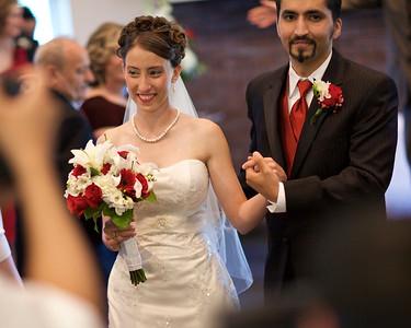 Kati and UB wedding album
