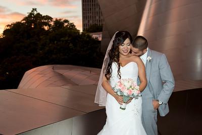 Katie & Daniel Wedding