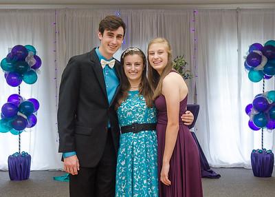 Katie and Jake Wedding
