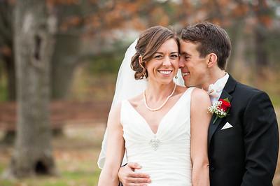 Katie & Jeff Wedding