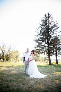 Katie & Joe | Rochelle, IL