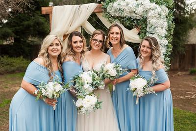 Alexandria Vail Photography Sanger Wedding Katie   Tanner 126