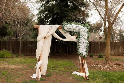 Alexandria Vail Photography Sanger Wedding Katie   Tanner 106