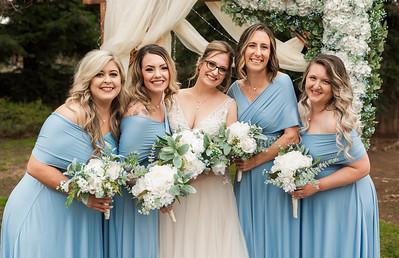Alexandria Vail Photography Sanger Wedding Katie   Tanner 127