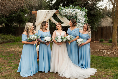 Alexandria Vail Photography Sanger Wedding Katie   Tanner 122