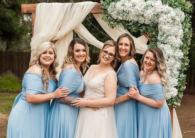 Alexandria Vail Photography Sanger Wedding Katie   Tanner 130