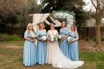Alexandria Vail Photography Sanger Wedding Katie   Tanner 119