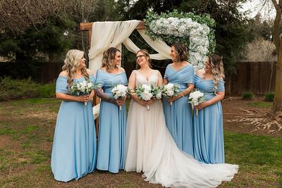 Alexandria Vail Photography Sanger Wedding Katie   Tanner 123