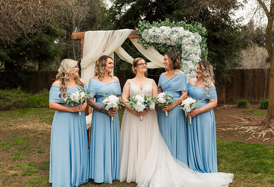 Alexandria Vail Photography Sanger Wedding Katie   Tanner 120