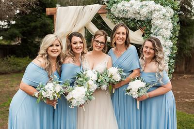 Alexandria Vail Photography Sanger Wedding Katie   Tanner 128