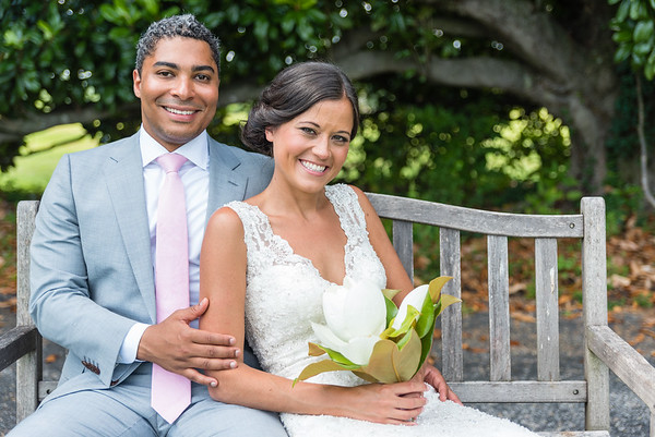 Katie + Tim - Colonial Heritage Williamsburg Wedding