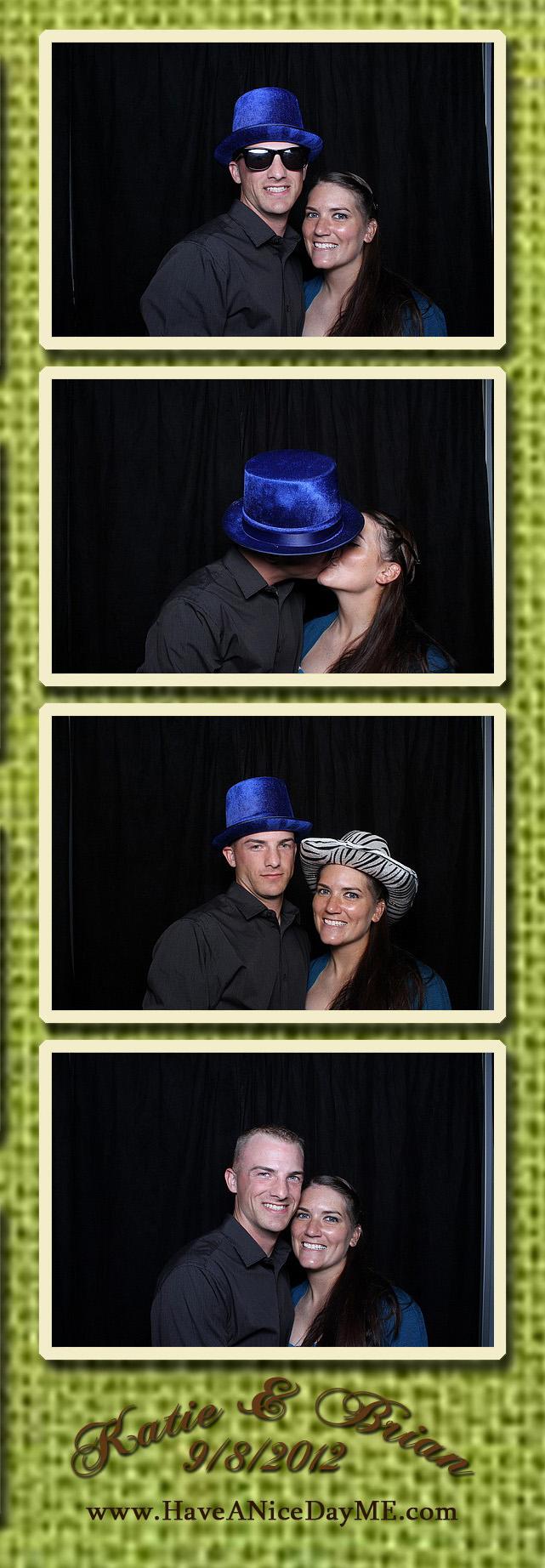 Katie and Brian Kasten