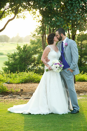 Katie and Casey Wed