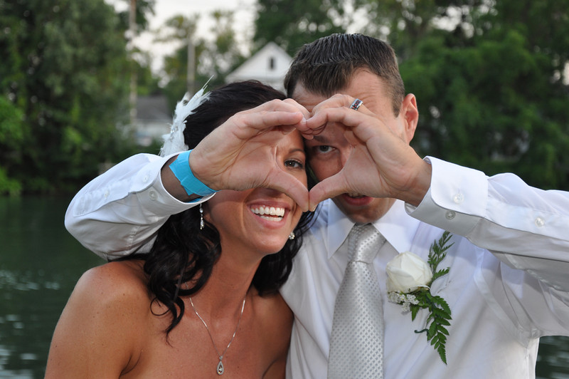 Katie and Chris Hellerman
