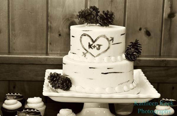 cake sepia 2617