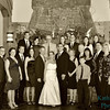 group photo great room sepia 2574