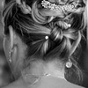 hair bw 8041