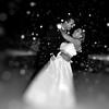 Katie&Juan snow 2 90-1 bw