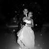 Katie&Juan snow 1 90-1 bw
