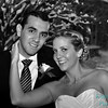Katie and Juan portrait 1 90-2 c bw