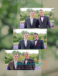 katie wedding album layout 016 (Sides 31-32) -R