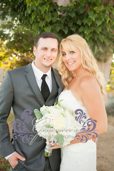 Katie and T.R.'s Wedding