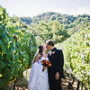Katie and Tyler's Wedding : Wente Vineyards, Livermore CA