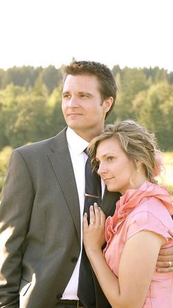 Wedding - Katie & JD