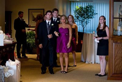 Katie & Nick - Wedding