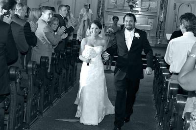Katherine And Mathew - St. Mary's Church, Canandaigua, NY.  Copyright © 2011 Alex Emes All rights reserved