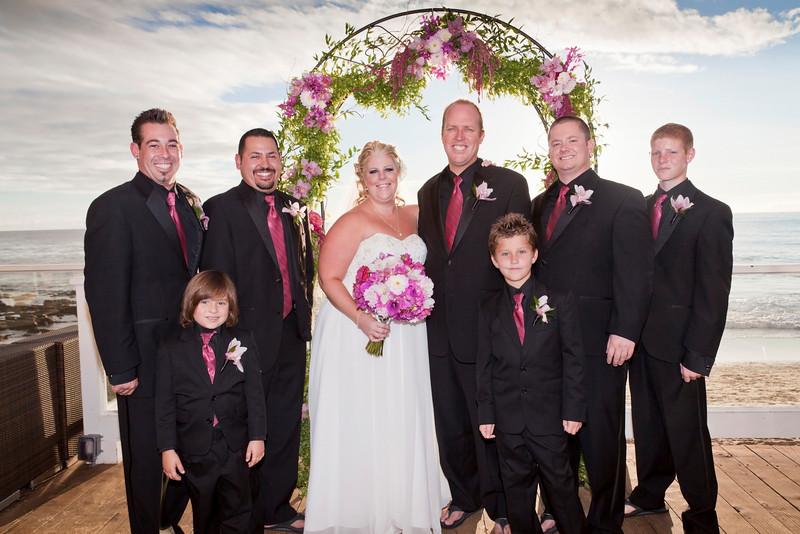 KM_Bride Groom Family_1332