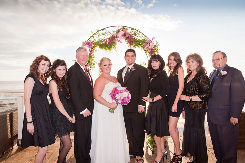 KM_Bride Groom Family_1366