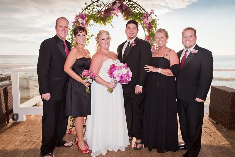 KM_Bride Groom Family_1349