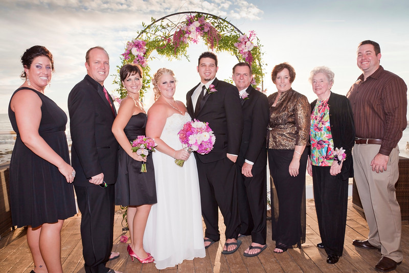 KM_Bride Groom Family_1373