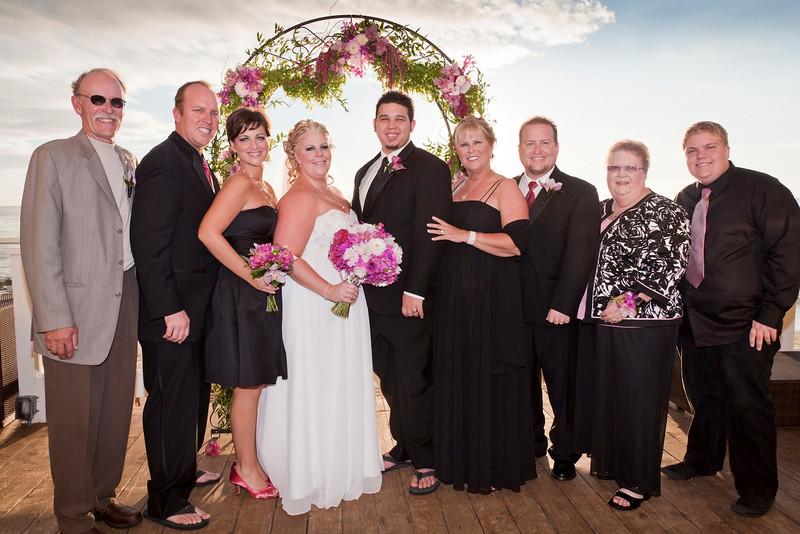 KM_Bride Groom Family_1354