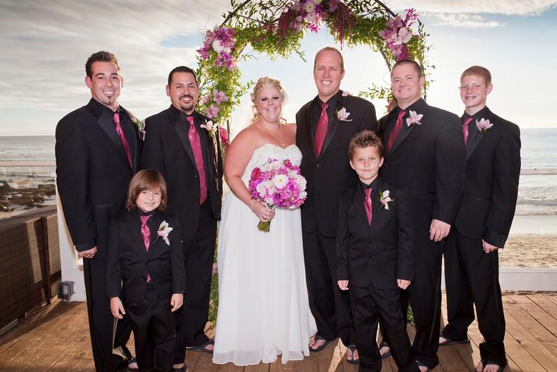 KM_Bride Groom Family_1331