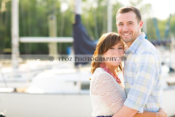 Katie+Ryan - Engaged