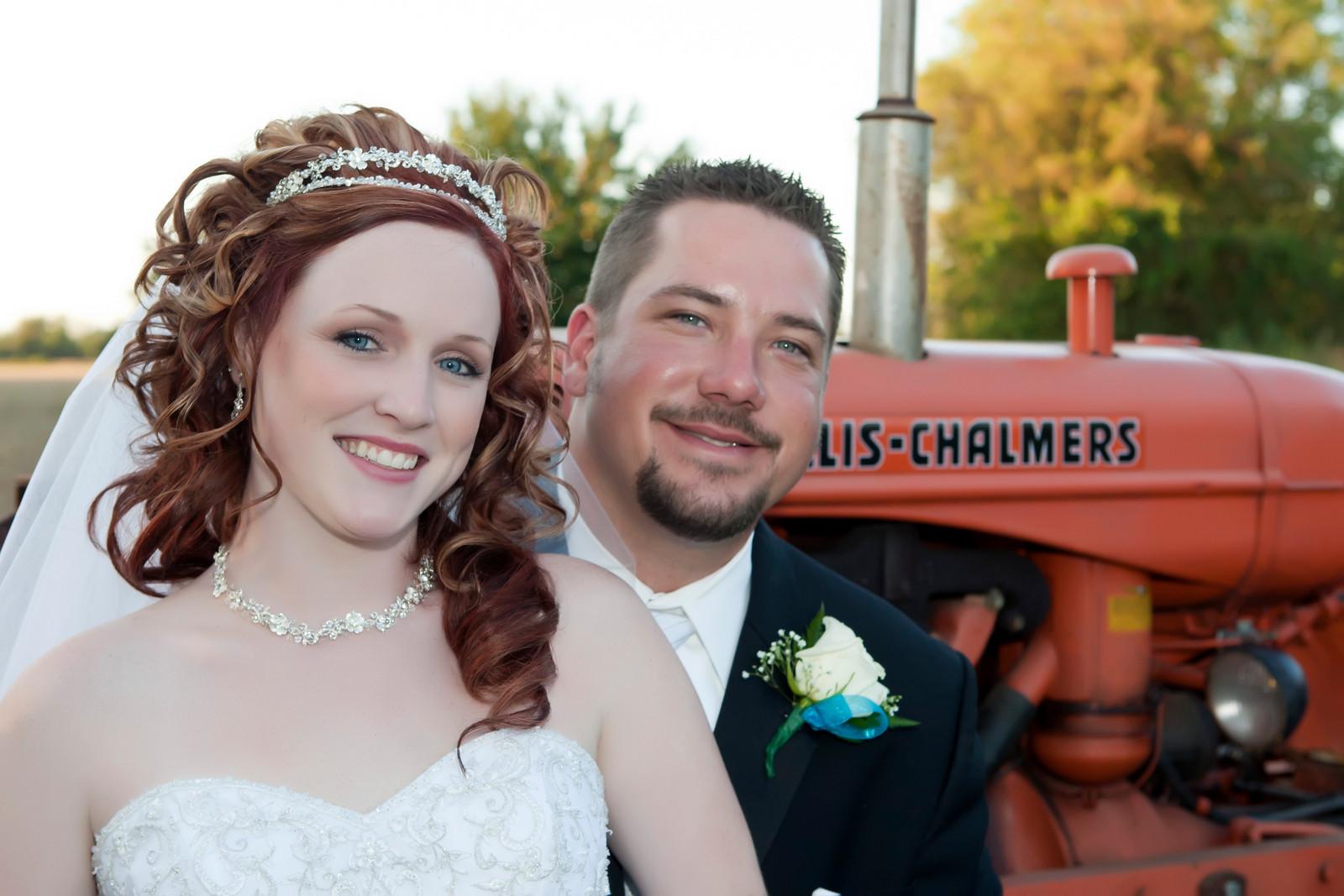 Katie and Adam's Wedding Photos