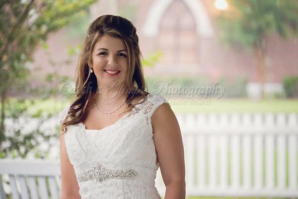 Katie's Bridal