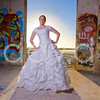 Katie's Post Bridals : Katie's bridals in Saltair