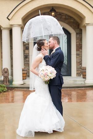 Katlyn & Toby Wedding